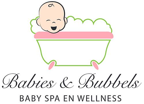 Babies Bubbels Baby Spa en Wellness